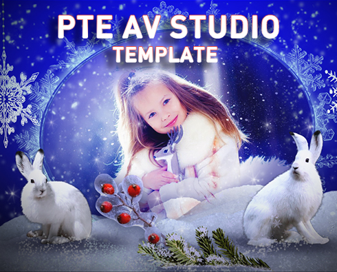 Winter's Tail PTE AV Studio