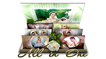 Wedding Pack Proshow Producer 1